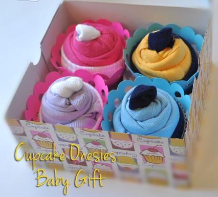 Идеи для подарков малышам 874